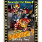 Zombies!!! 7 : Send in the Clowns