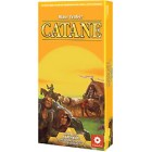 Catane - Extension Barbares & Marchands 5/6 Joueurs