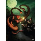 50 Arkham Horror Art Sleeve