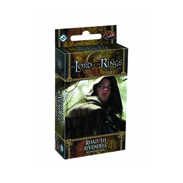Lord Of The Rings Lcg Storage Box