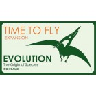 Evolution - The Origin of Species - Time to Fly Expansion
