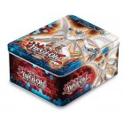 Tin Box Yu-Gi-Oh ! 2012 Vague 1 : Evolzar Dolkka