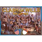 Clash of Wills - Shiloh 1862