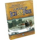 The Art of George R.R. Martin: A Song of Ice & Fire - Volume 1
