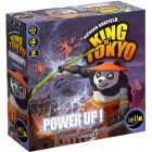 King of Tokyo - Power Up - Version Anglaise