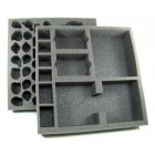 Dungeon and Dragons - Castle Ravenloft Board Game Foam Kit