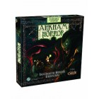 Arkham Horror - Innsmouth Horror Expansion