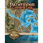 Pathfinder - Shattered Star Poster Map Folio