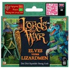 Lords of War: Elves vs Lizardmen