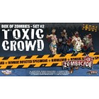 Zombicide : Toxic Crowd