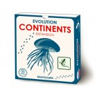 Evolution - Continents