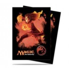 80 protections Magic the Gathering Mana 4 Chandra