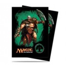 80 protections Magic the Gathering Mana 4 Garruk