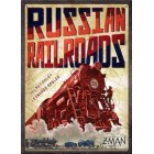 Russian Railroads Zman