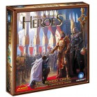 Might and Magic Heroes - Boardgame