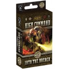 Warmachine High Command - Into the Breach