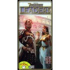 7 Wonders Leaders Expansion Anglais