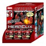 Heroclix: Boite de 24 Deadpool Gravity Feed