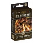Warmachine High Command - Colossal Warfare Expansion Set