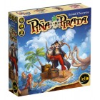 Pina Pirata - Version anglaise