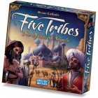 Five Tribes Version Anglaise