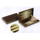 Backgammon Top wood