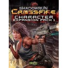 Shadowrun 5 Crossifire Character Exp Pack 1
