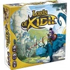 Lords of Xidit English Version