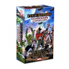Legendary : Marvel Deck Building - Guardians of the Galaxy Expansion