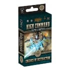 Warmachine High Command - Engines of Destruction Campaign Expansion