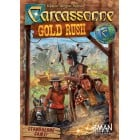 Carcassonne -Gold Rush Zman