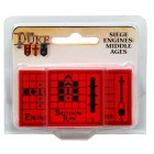 The Duke - Middle Ages Siege Engines Expansion