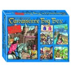 Carcassonne - Big Box 2