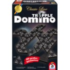 Jeu de Tripple Domino