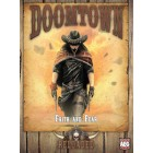 Doomtown Reloaded - Saddlebag #4 Reloaded Faith and Fear