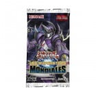 Booster Yu-Gi-Oh! : Les Superstars Mondiales