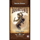 Doomtown Reloaded - Saddlebag 4 Frontier Justice
