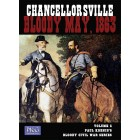 Chancellorsville: Bloody May, 1863