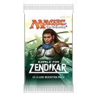 Boosters Magic the Gathering Battle for Zendikar VO