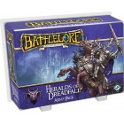 BattleLore 2nd Edition - Heralds of Dreadfall Army Pack