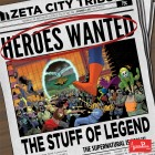 Heroes Wanted - The Stuff of Legend Expansion