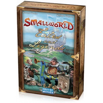 Small World - Tales and Legends