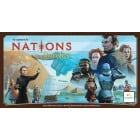 Nations - Dynasties Expansion