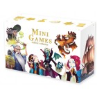 Pack Mini Games Iello