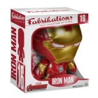 Peluche Fabrikations - Avengers of Ultron : Iron Man