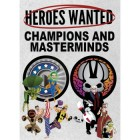 Heroes Wanted - Champions and Masterminds