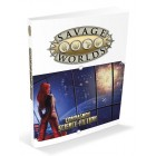 Savage Worlds - Compagnon Science Fiction