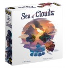 Sea of Clouds (Anglais)