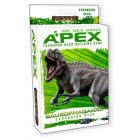 Apex Theropod Deck Building Game - Saurophaganax Expansion Deck