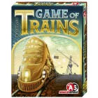 Game of Trains (Abacus)